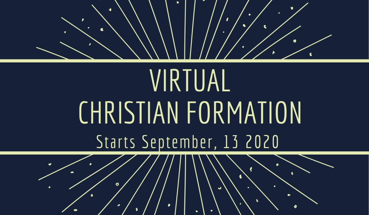 Virtual Christian Formation