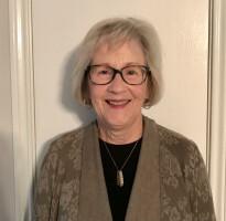 Profile image of Nancy Thorne
